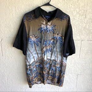 Croft & Barrow Button-Down Shirt